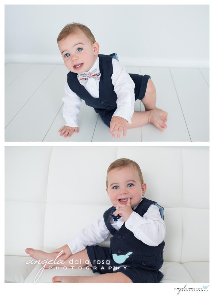Perth Newborn and Baby Photography