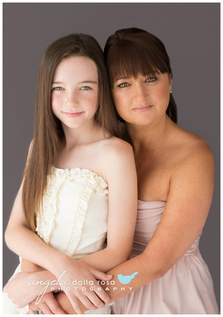 MOTHER & DAUGHTER PHOTOSHOOT | PERTH FAMILY PHOTOGRAPHER